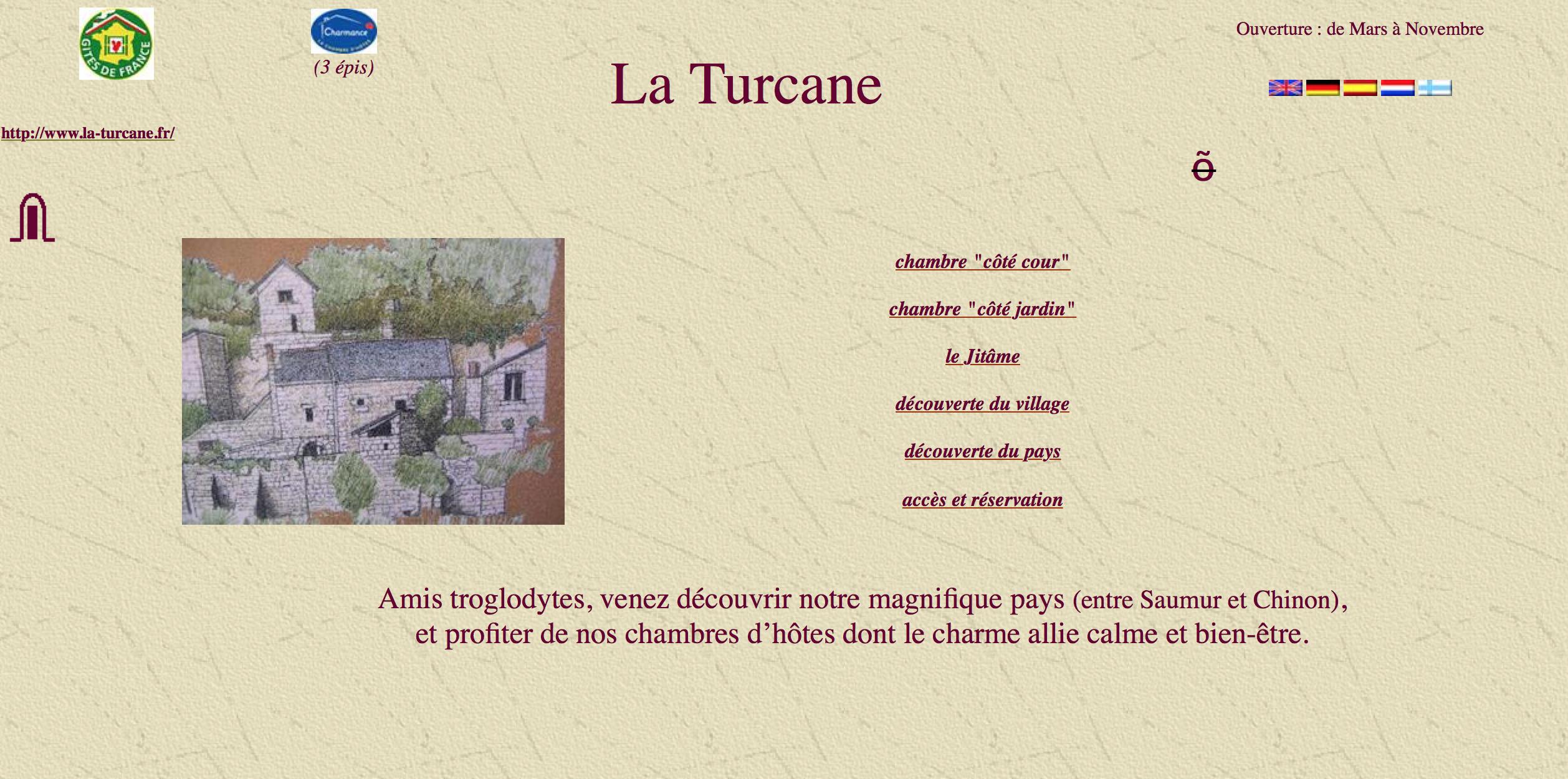 La Turcane