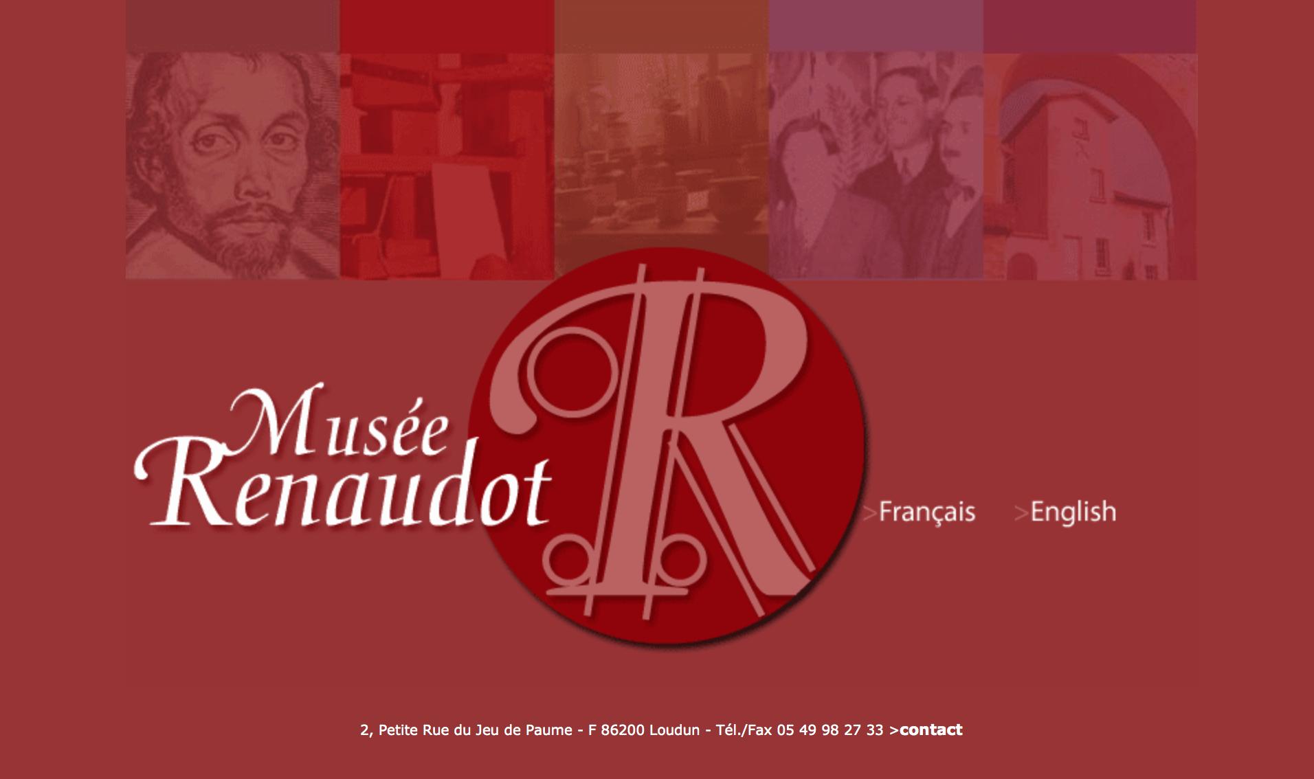 Musée Renaudot
