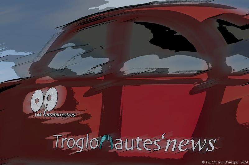 Les Troglonautes'news du 28 novembre