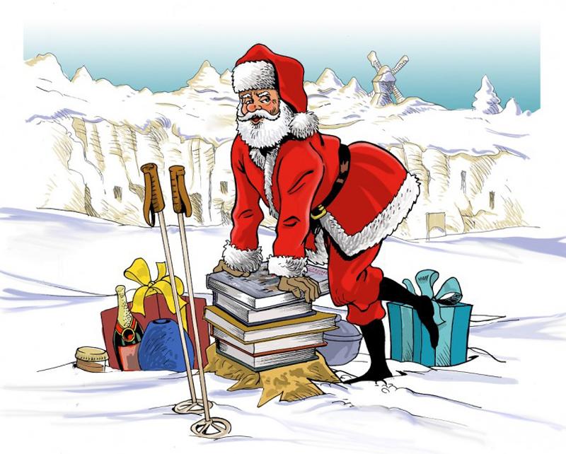 Marchés de Noël, en veux tu en voilà !