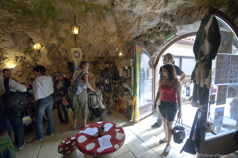 Chauvigny souterrain (1)