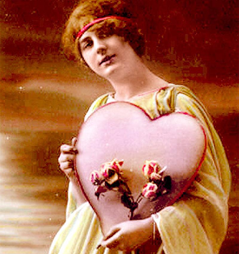 les troglos de la Saint Valentin