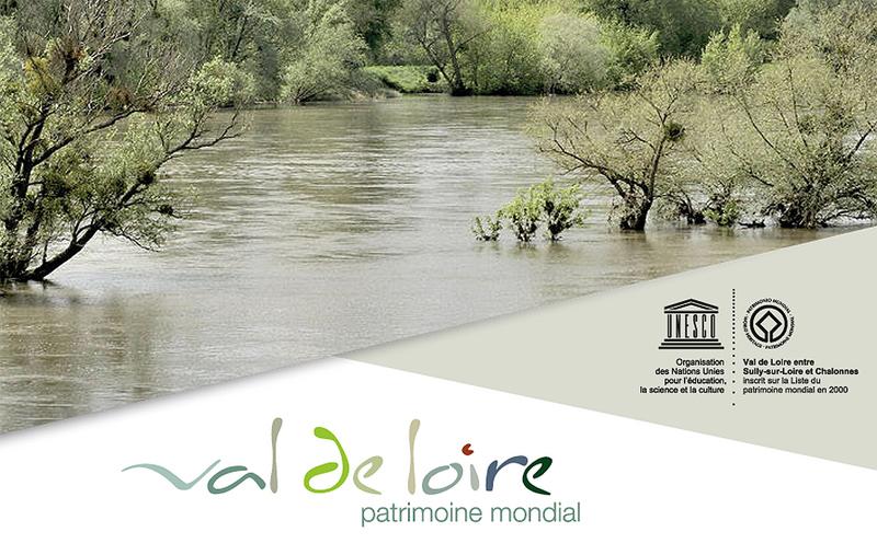 Avril à la Mission Val de Loire