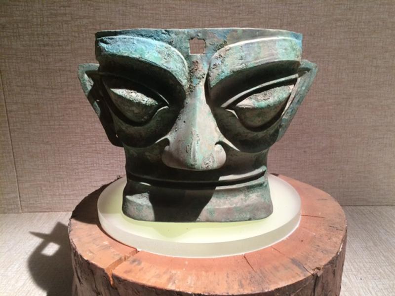 Sanxingdui : mystère