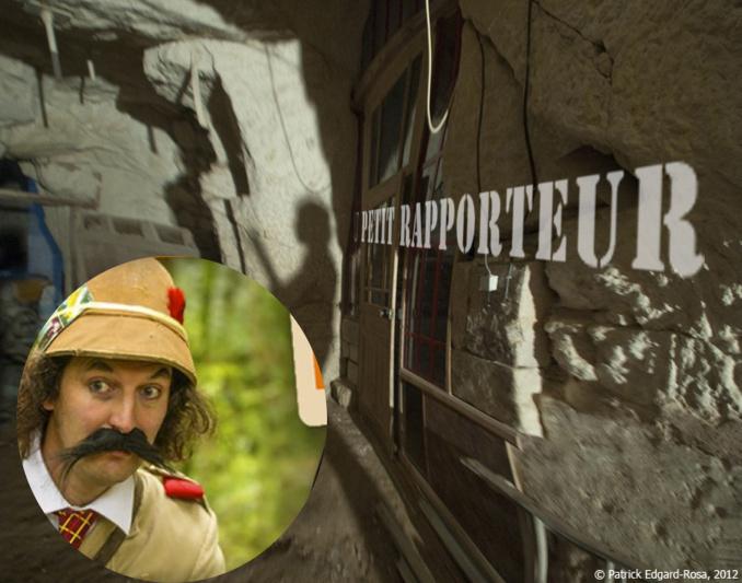 Le Petit Rapporteur du 24 avril
