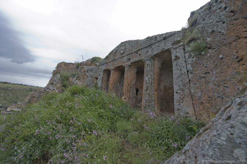 Mazi, ville souterraine, Cappadoce