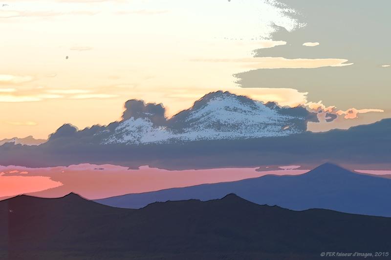 La vallée de Kizil Cukur, ou « the most beautiful sunset in the world »
