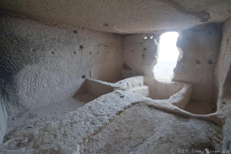 Cappadoce, la Vallée des Pigeons (2)