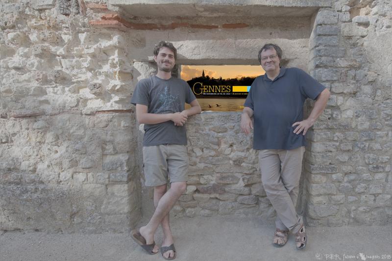 Les caves se rebiffent à Gennes