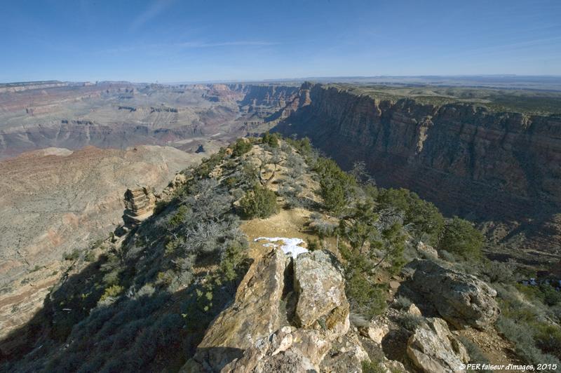 USA : et si on parlait géologie ? (1)
