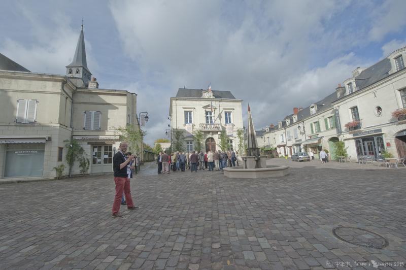 Mission Val de Loire, action (1)