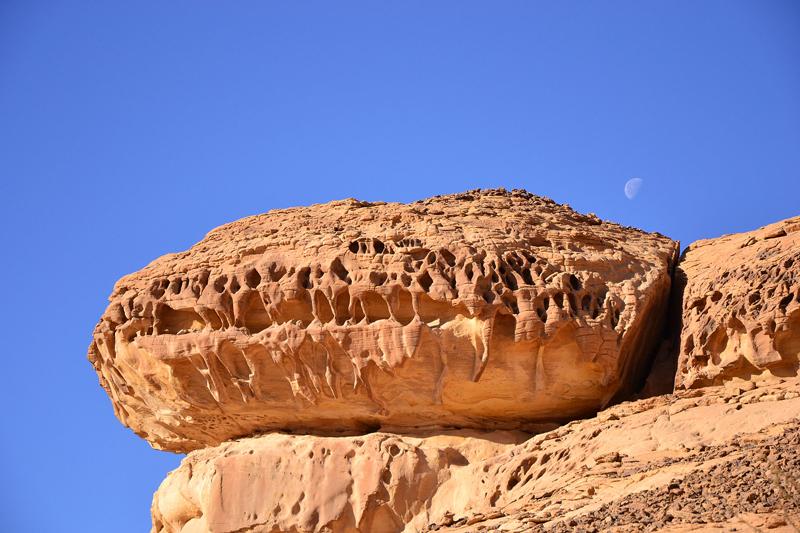 Mada el Saleh, une autre Petra