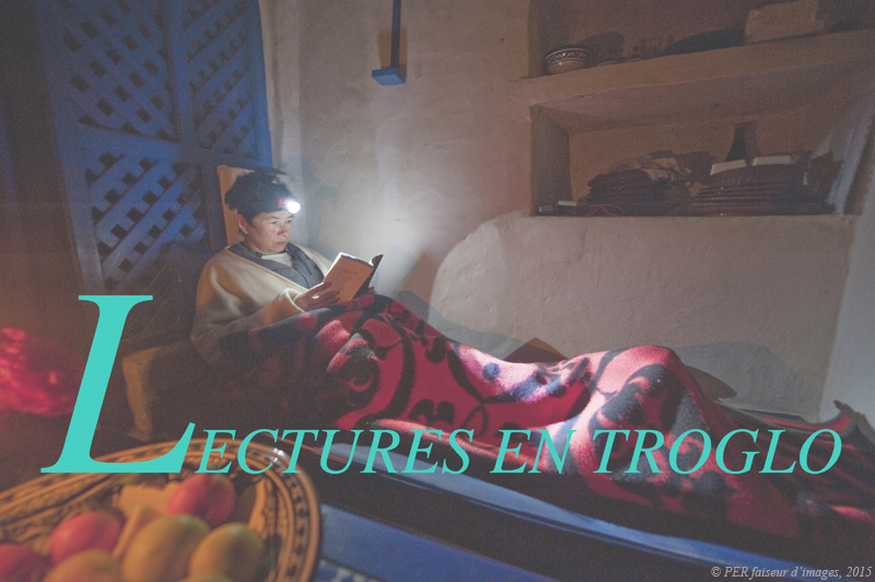 Le blues du troglodyte, de Kenneth Cook (1/2)
