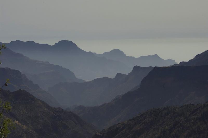 Isla Gran Canaria
