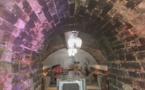 Glacières souterraines, de Nantes à Pékin