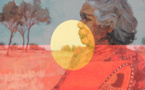 Troglodyte Dundee, les Aborigènes