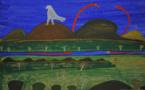 Troglodyte Dundee, les Aborigènes et le Sacré