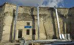 Le château de Parnay fait peau neuve