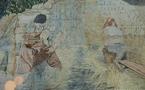 Paniers, osier, vanniers à Villaines-les-Rochers (37)