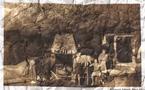 Troglodytes de Bretagne