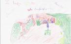 Les troglos de Lucas Courbet, 11 ans