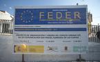 L'Europe « FEDER» les troglos (1)