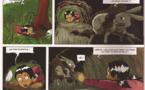 Ondine au pays des troglos (2)