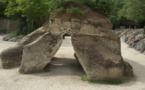 Le Bioparc de Doué-la-Fontaine, de Sept à Huit