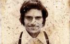 Jean-Marie Massou : homme des bois ? homme des cavernes ?