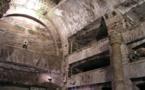 Les catacombes, version romaine