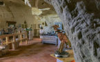 La Boutique des Métiers d'Art, Turquant