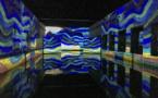 Les Bassins de lumière, centre d'art numérique à Bordeaux