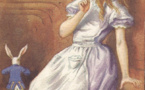 De la littérature souterraine : Alice au Pays des Merveilles
