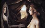 """Erotisme et surréalisme en """"troglo"""""""