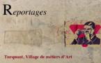 Il était une fois, un village de métiers d'Art (2)