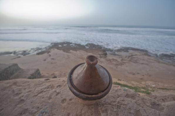 Des grottes à louer dans le sud marocain